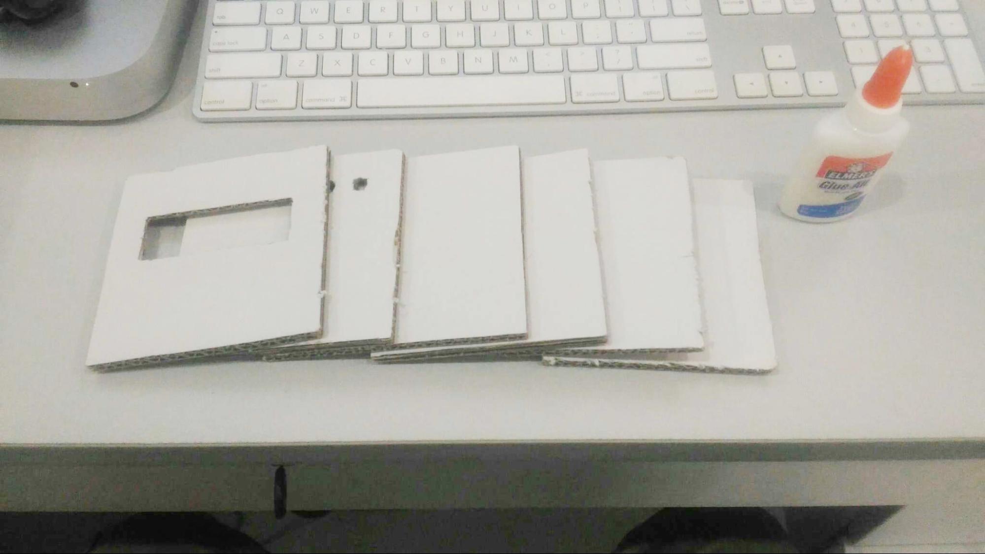 casing materials