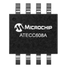 atecc608a security modules